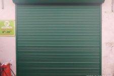 Рольставни DoorHan профиль RHE58M